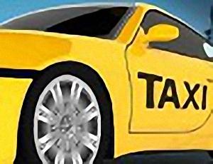 City Taxi  2
