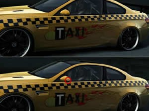 Speed Taxi Differences
