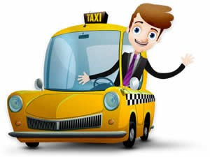 Taxi Cars Memory