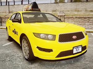 Vapid Taxi Jigsaw